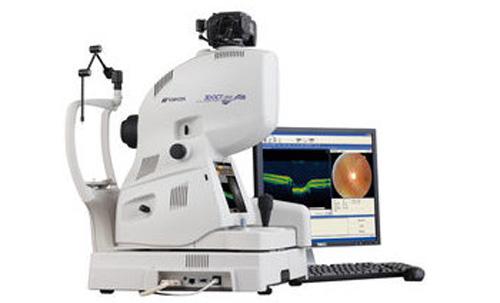 3D Retinal Tomography treatment in Naples, Florida