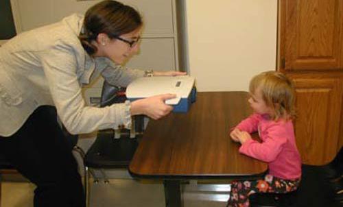 Retinal Birefringence Scanner treatment in Naples, Florida
